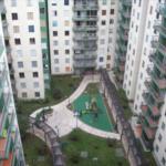 Parque Central Salitre - GRUPO A.R. CONSTRUCCIONES