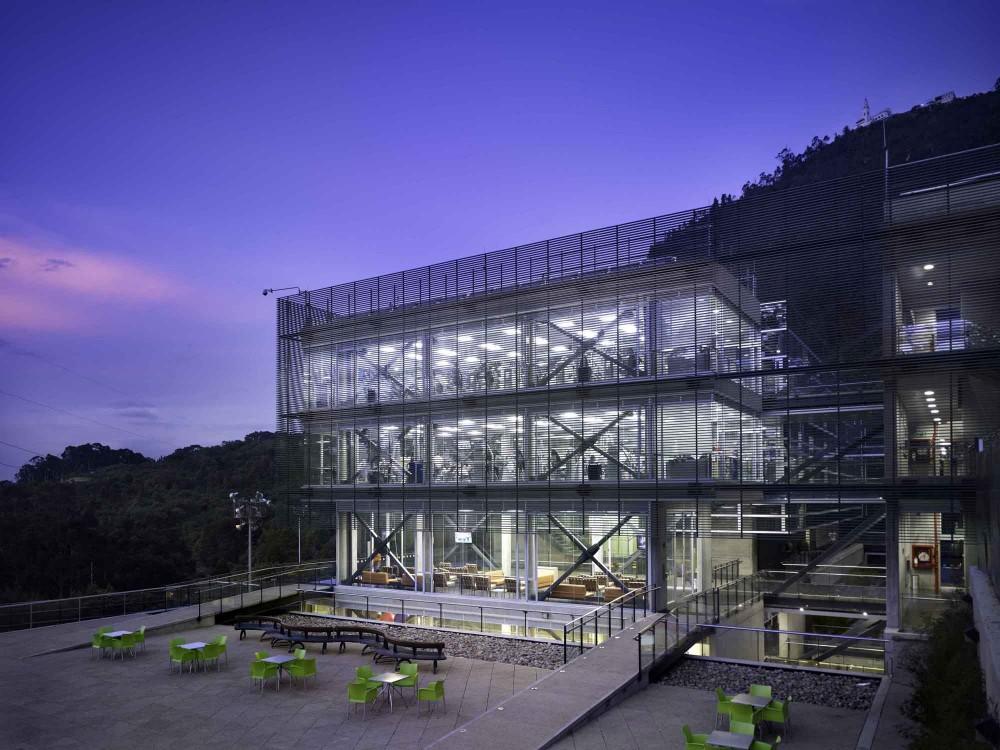 Promotor Universidad De Los Andes