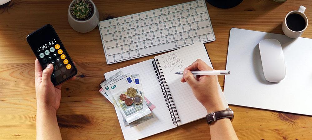 Articulo Planificacion de tus finanzas Como estan tus habitos de ahorro para comprar vivienda nueva img3