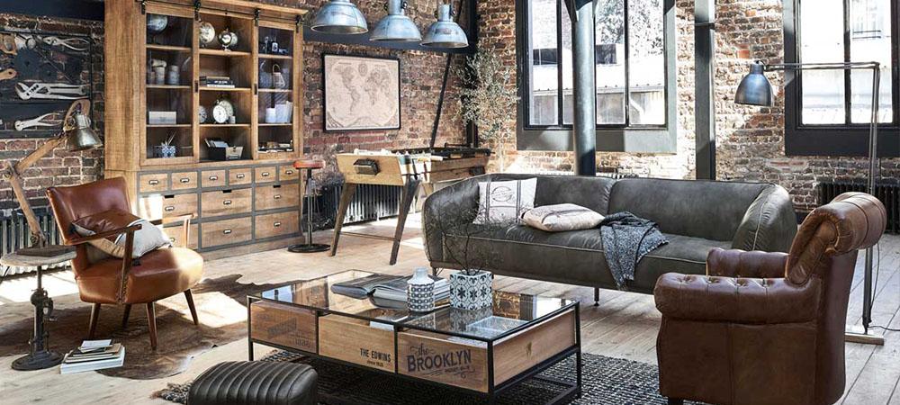 Articulo Principales tendencias y estilos en la decoracion de interiores img5