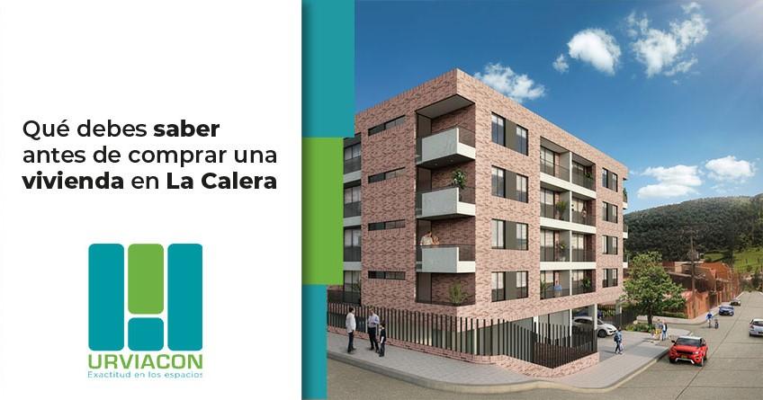 Articulo Que debes saber antes de comprar una vivienda en La Calera